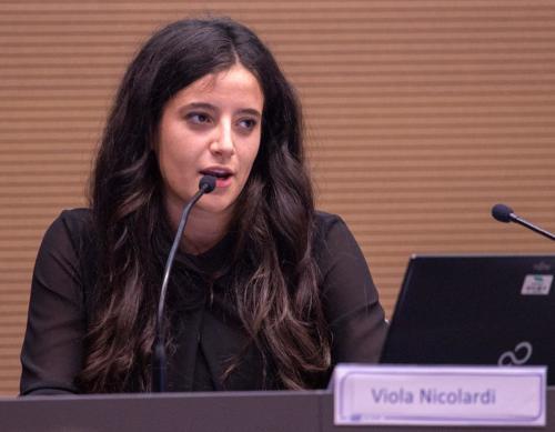 Ing. Nicolardi Viola