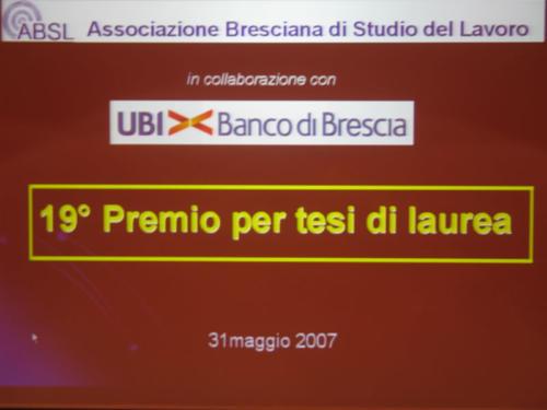 01 Presentazione premio